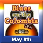 Blues Weekend at Clover Island Inn