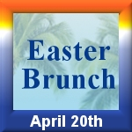 Easter Brunch 2014 on The Columbia River