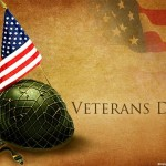 Kennewick Restaurant Says Thank You To Our Veterans!