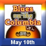 Blues on the Columbia at Clover Island Inn | Untapped Blues & Brews