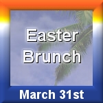 Easter Brunch at the Crow's Nest | Clover Island Inn