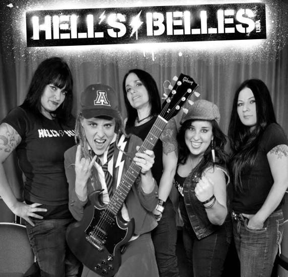 May 29 Hells Belles