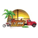 Clover Island_Thunder on the Island_Logo_150px X 150px