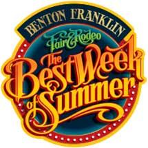 benton fair logo