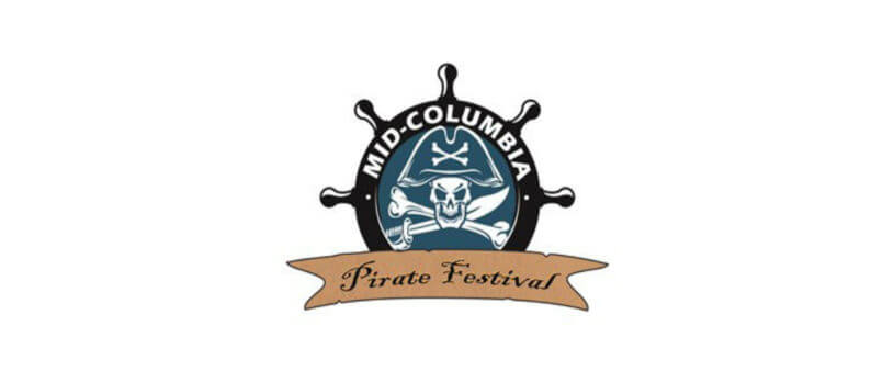 Tri-Cities hotel pirate festival