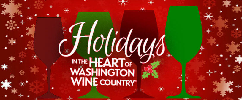 tri-cities holiday winery