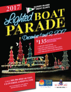 kennewick lighted boat parade