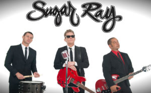 Sugar Ray at Clover Island kennewick