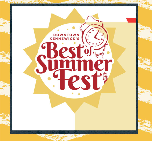 best of summer festiva