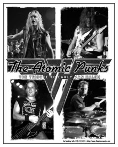 Atomic-Punks