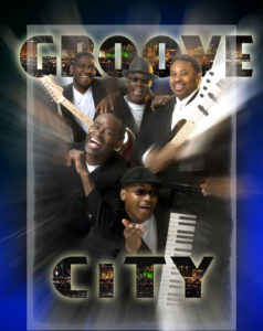 Groove-City