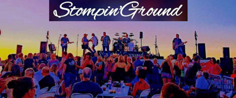stompin-ground Kennewick Hotel