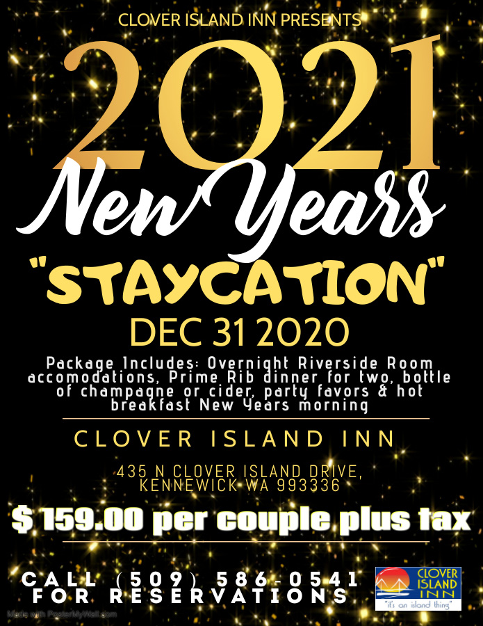 2021 new years eve kennewick