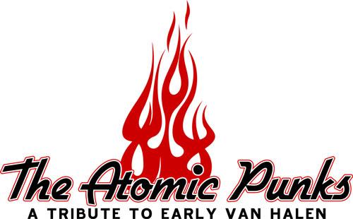 Atomic-Punks live music kennewick hotel
